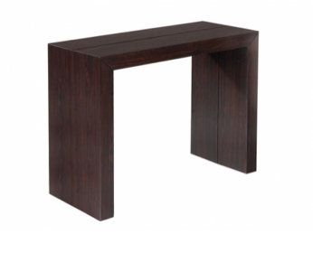 id e table console extensible pas cher ikea. Black Bedroom Furniture Sets. Home Design Ideas