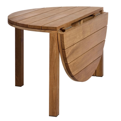 Table a rallonge conforama images - Table ronde pliante avec rallonge ...