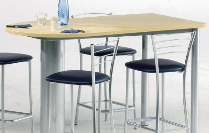 Table d 39 appoint cuisine ikea - Table bar cuisine design ...