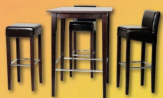 table de bar misu