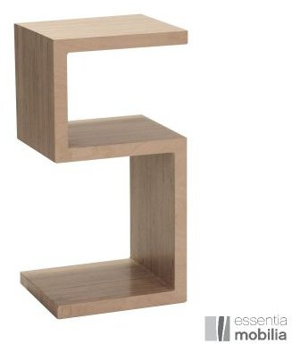 Table de chevet etroite for Mini table de chevet