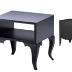 table de chevet fer forge ikea. Black Bedroom Furniture Sets. Home Design Ideas