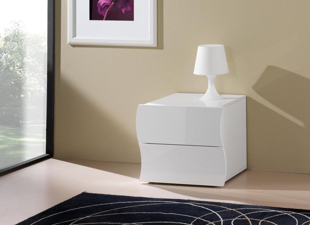 table de chevet moderne pas cher. Black Bedroom Furniture Sets. Home Design Ideas