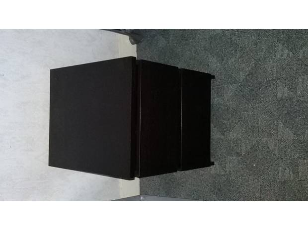 Mod le table de chevet wenge ikea for Table de chevet basse