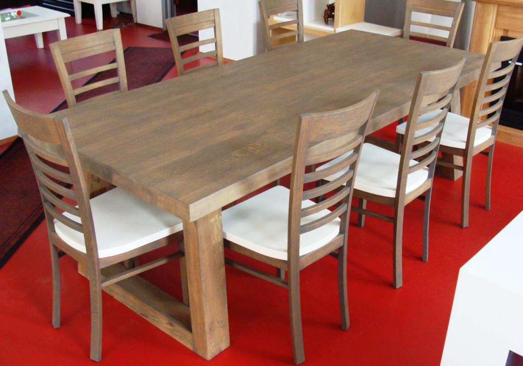 Salle Chaises A Idée Table Manger Et Occasion PXiZuk