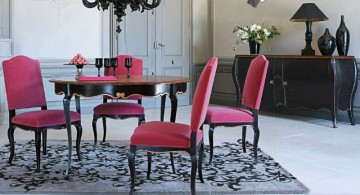 salle manger roche bobois france. Black Bedroom Furniture Sets. Home Design Ideas