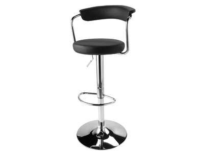 Photo Tabouret De Bar Conforama