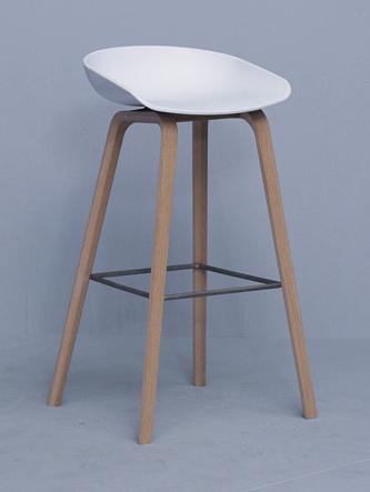 Tabouret de bar hay - Tabouret hay about a stool ...