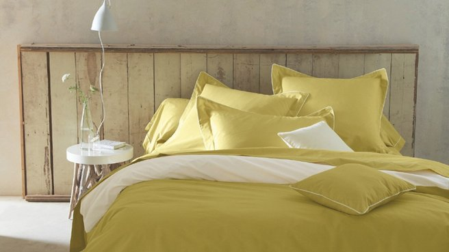 modèle tete de lit nature