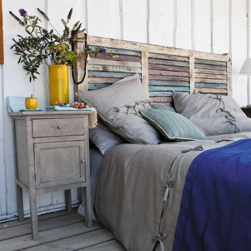 tete de lit originale. Black Bedroom Furniture Sets. Home Design Ideas