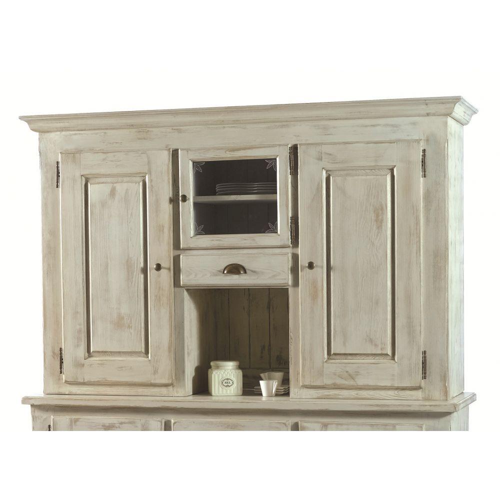 haut vaisselier. Black Bedroom Furniture Sets. Home Design Ideas