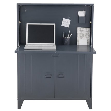 photo armoire de bureau fly. Black Bedroom Furniture Sets. Home Design Ideas