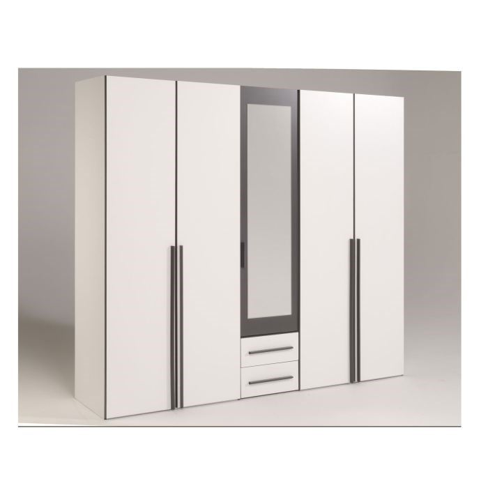 armoire d angle alinea simple amazing dressing d angle. Black Bedroom Furniture Sets. Home Design Ideas