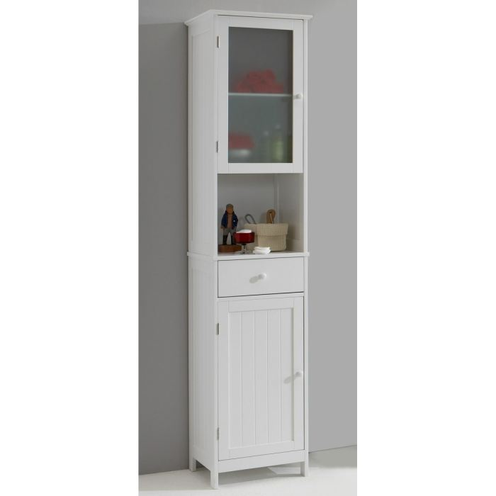 armoire salle de bain bac a linge integre. Black Bedroom Furniture Sets. Home Design Ideas
