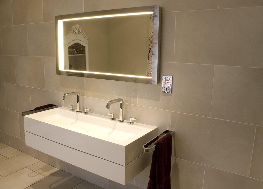 armoire salle de bain keuco