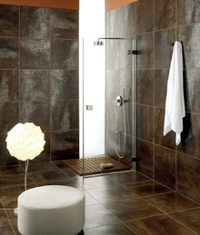 carrelage salle de bain point p