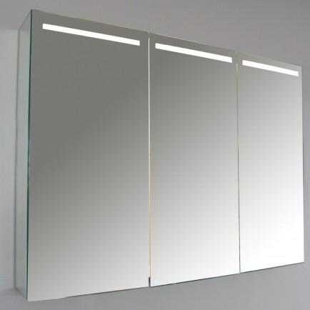 Trouver armoire salle de bain tryptique - Armoire salle de bain miroir triptyque ...
