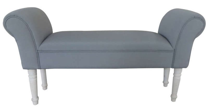 Photo banc bout de lit design - Banc bout de lit design ...