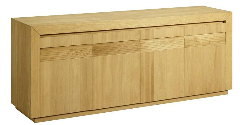 buffet bas chez but. Black Bedroom Furniture Sets. Home Design Ideas