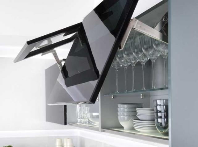 Buffet de cuisine darty for Meuble mural cuisine profondeur 20 cm