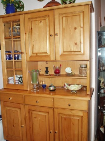 mobilier-maison-buffet-de-cuisine-en-pin-9.jpg - Meuble De Cuisine En Pin