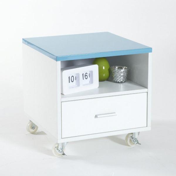 Caisson de bureau 1 tiroir for Maison caisson