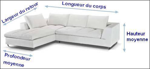 mesure canapé] 100 images salons sur mesure meubles etienne
