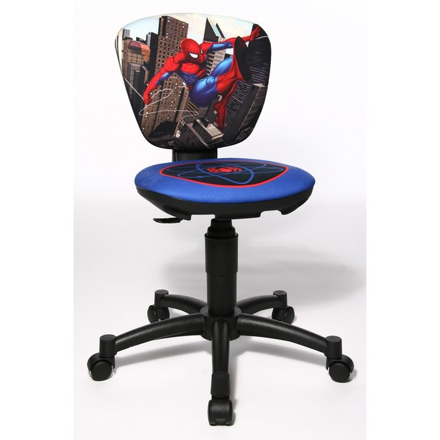Chaise De Bureau Spiderman