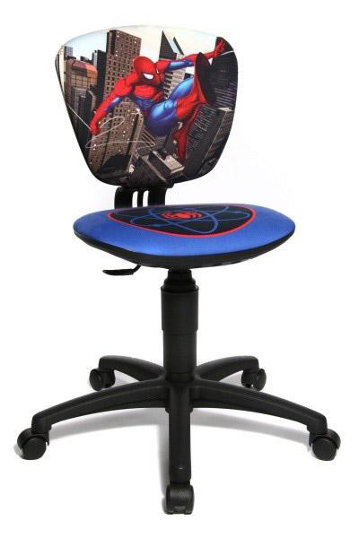 Chaise de bureau spiderman - Table et chaise spiderman ...