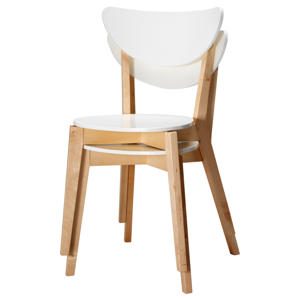 Chaise de cuisine a ikea for Chaise scandinave ikea