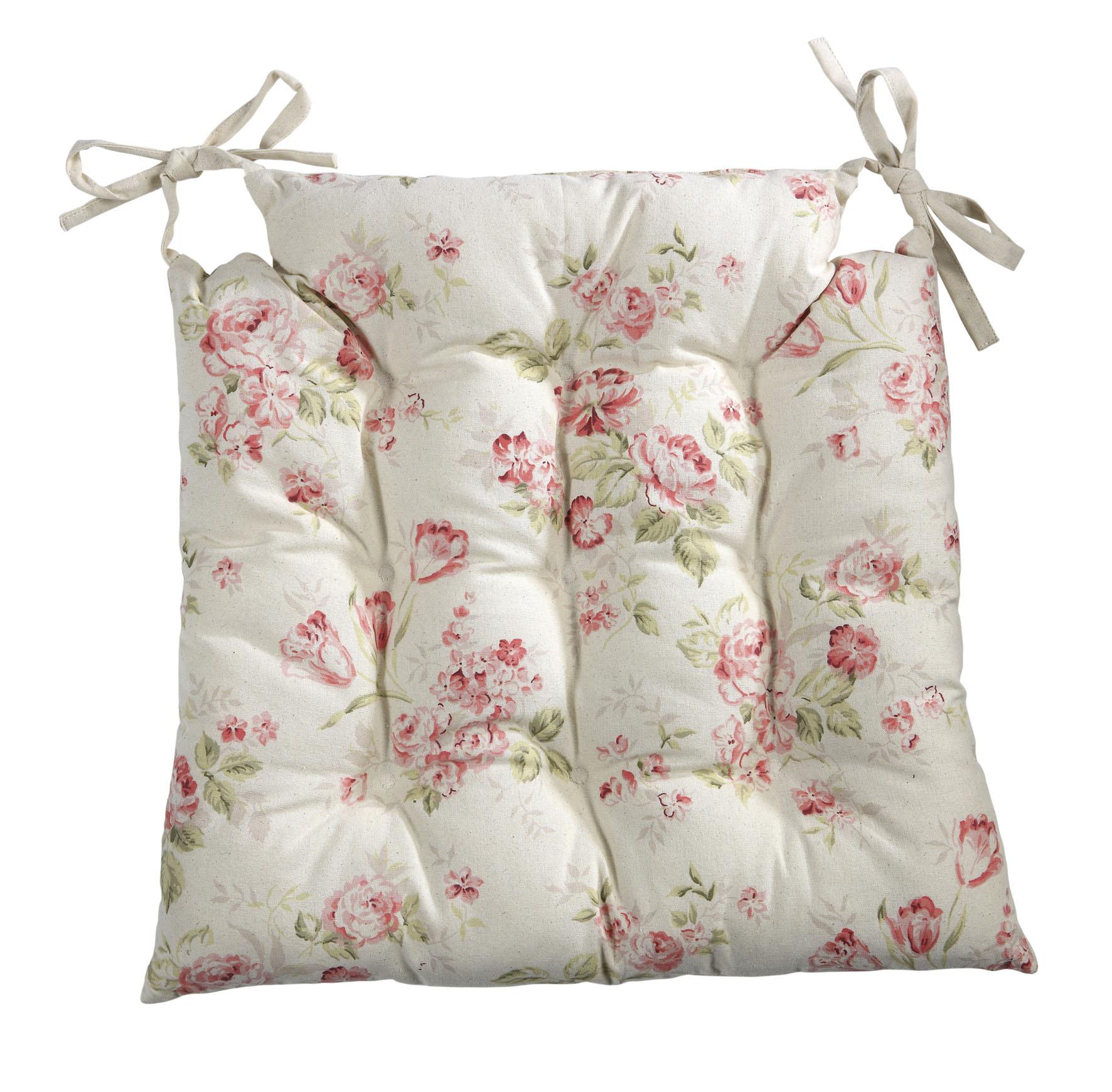 galette de chaise comptoir de famille. Black Bedroom Furniture Sets. Home Design Ideas