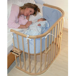 lit bebe jusqu'a quel age