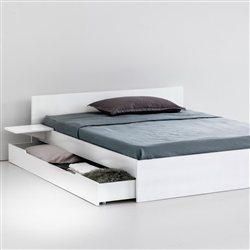 Lits doubles cadres de lit - IKEA