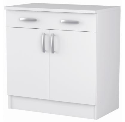 visuel meuble bas salle de bain but. Black Bedroom Furniture Sets. Home Design Ideas