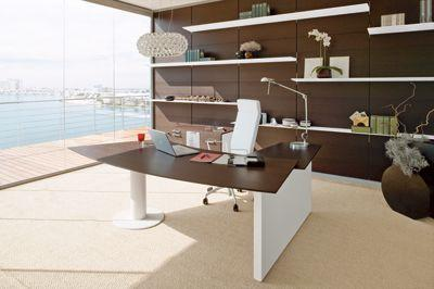 de bureau haut de gamme - Meuble Haut De Gamme Design