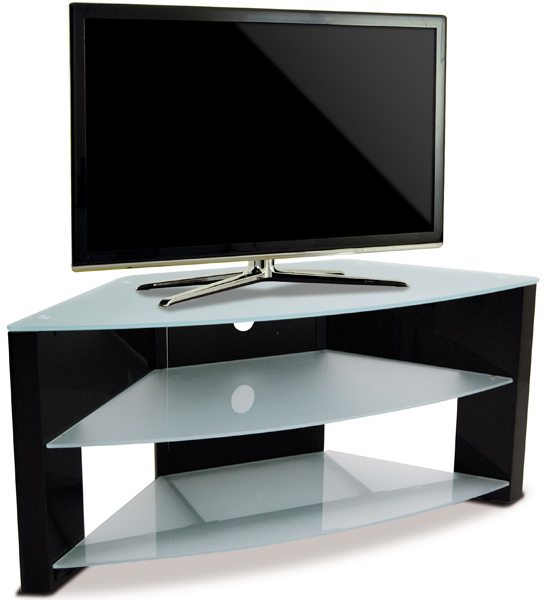 meuble d angle pour television maison design. Black Bedroom Furniture Sets. Home Design Ideas