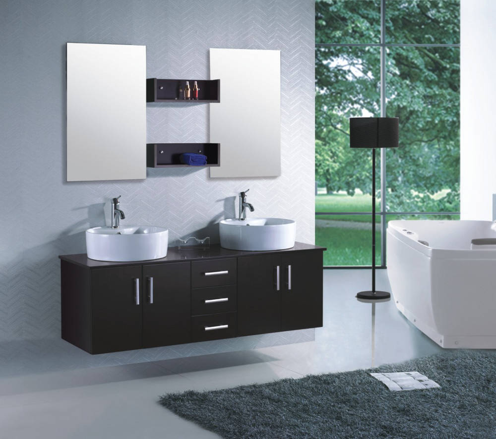 meuble salle de bain wenge ikea. Black Bedroom Furniture Sets. Home Design Ideas