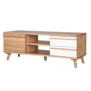 meuble tv haut alinea. Black Bedroom Furniture Sets. Home Design Ideas