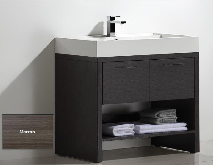 visuel meuble une vasque