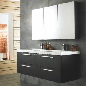 Meuble vasque lavabo salle de bain - Meuble salle de bain en ligne ...