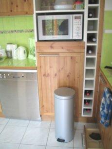 Range bouteilles cuisine ikea for Range bouteille pour cuisine