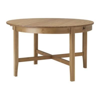 Table ronde ikea extensible images for Petite table a manger extensible