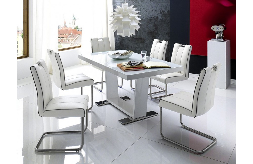 table a manger moderne