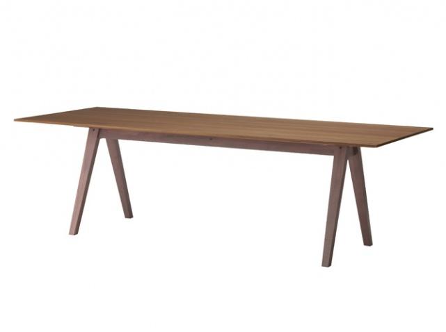 exemple table a manger vintage. Black Bedroom Furniture Sets. Home Design Ideas