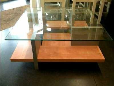 idée table basse gautier