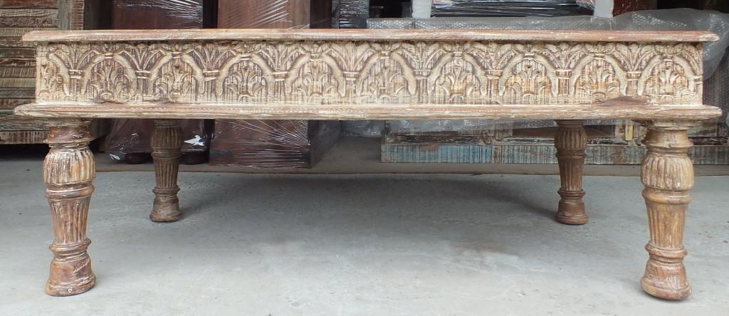 Table Basse Indienne En Ligne