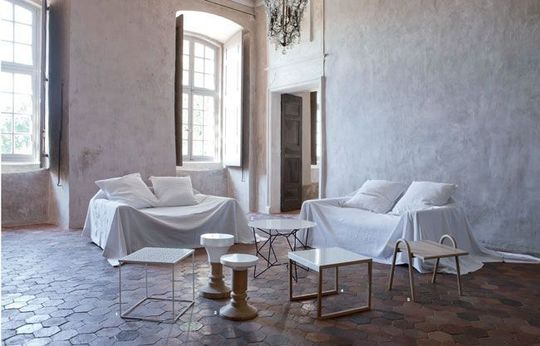table basse kilo habitat. Black Bedroom Furniture Sets. Home Design Ideas