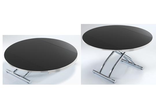 Table Basse Qui Remonte