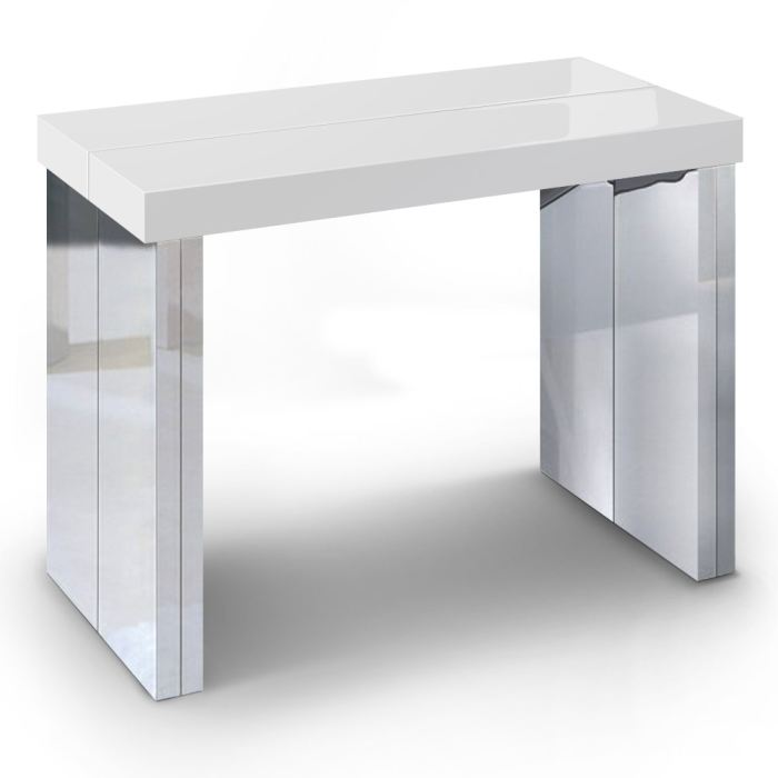 Table console cdiscount - Cdiscount console extensible ...