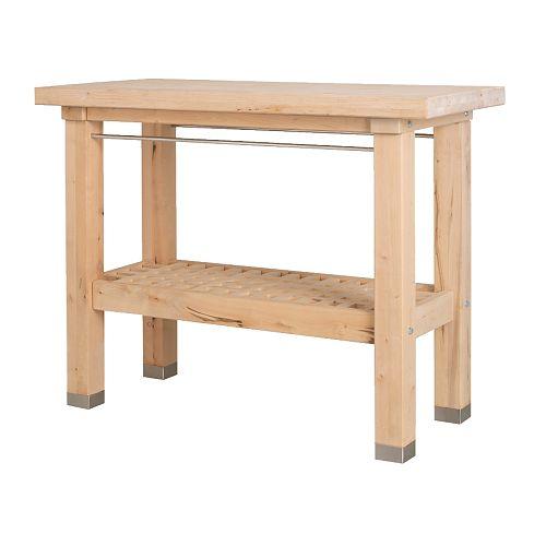 table console ikea en bois. Black Bedroom Furniture Sets. Home Design Ideas